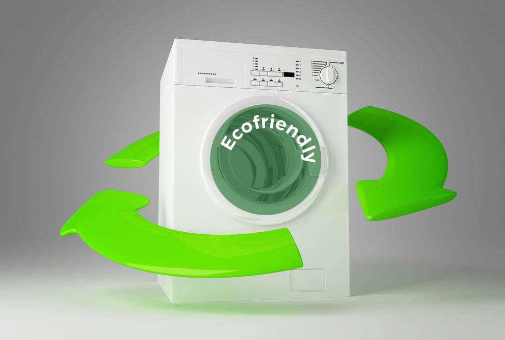 ecofriendly laundry