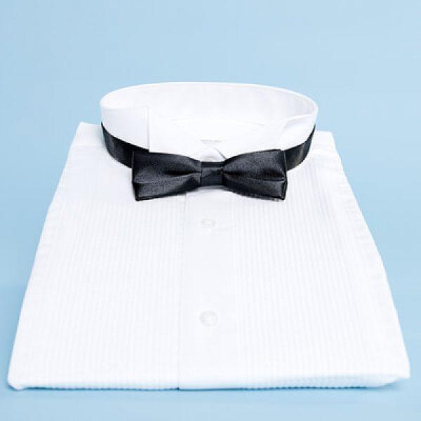 Folded Dinner Shirt